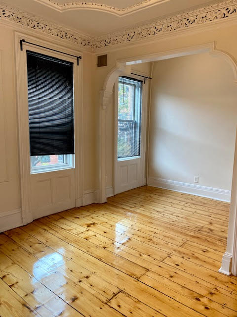 Large renovated one bedroom apartment on great Hoboken ...